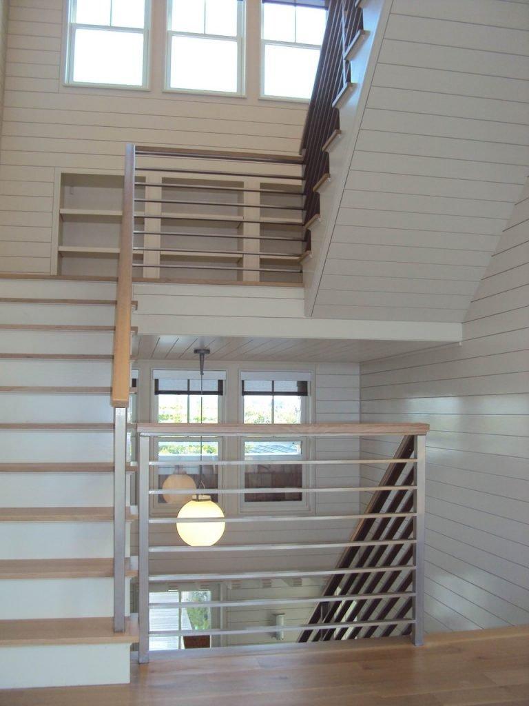 Popular Design Ideas for Residential Railings