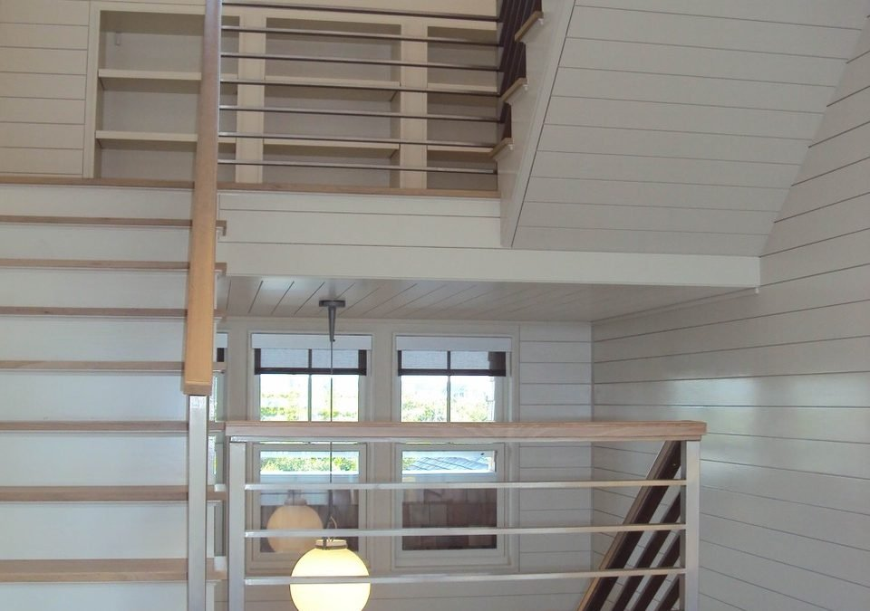 3 Most Popular Design Ideas for Residential Railings